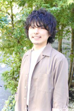 冨樫 翔太